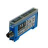 FX4/0P-0F Photo-Electric Switch  Amp. For Optical Fibre, M8 Plug DC NO/NC PNP, Teach-in For Use With Fibre Type CF/CV